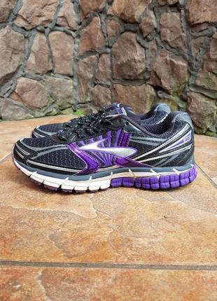 Кросівки для бігу brooks gts 14 оригінал з європи