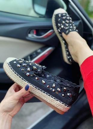 Модные кроссовки под бренд5 фото