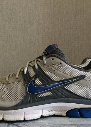 Продам спортивные кроссовки nike pegasus 27 44-45р