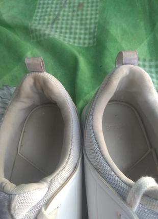 Кросівки bershka6 фото