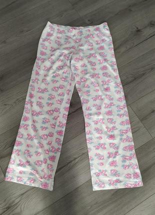 Домашние пижамные штаны marks& spencer