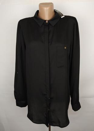 Блуза новая модная select uk 14/42/l