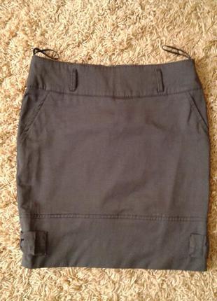 Супер юбка мини