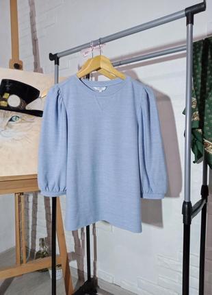 Кофта блуза свитер джемпер свитшот вискоза