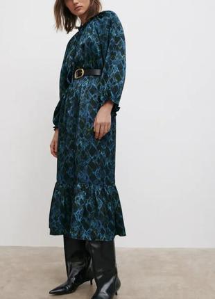 Плаття, сукня zara