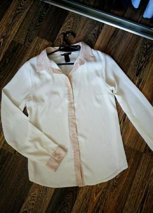 Стильная рубашка, блузка