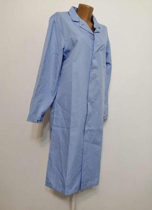 Халат рабочий alexandra, apparel master, размер 44, как новый!