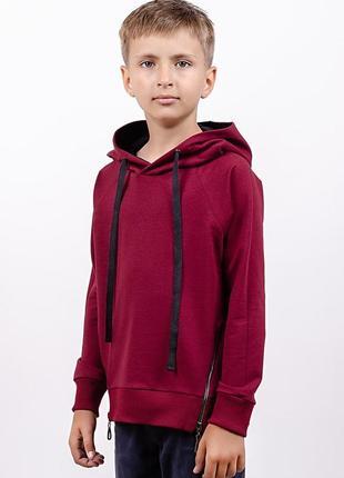 Джемпер для мальчика в трёх цветах2 фото