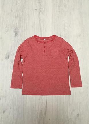 Детский реглан 2 - 3 года 98 см. рост marks & spencer футболка с длинным рукавом