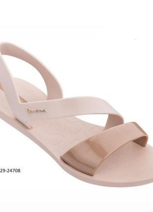 Женские сандали ипанема (ipanema vibe sandal fem) модель 82429 розовый