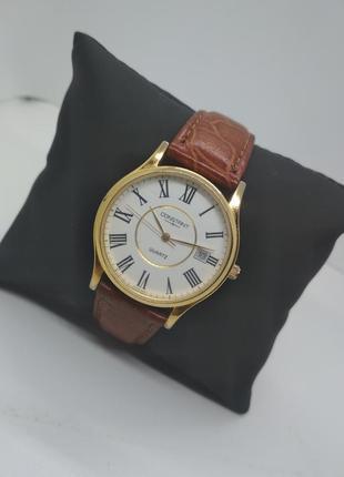 Женские часы constant quartz