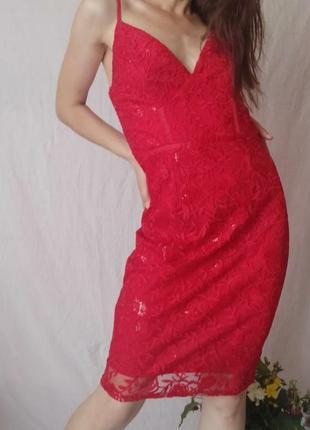 Сукня lipsy london size s/m