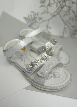 Новинка!!! супер босоножки фирменные обувь для девочек