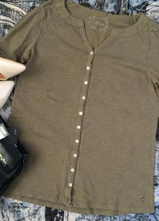 Кофта/блуза/рубашка/красивая рубашка на пуговичках