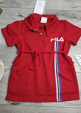 Платье на девочку 3-6 лет(0407)