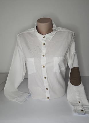 Сорочка блузна