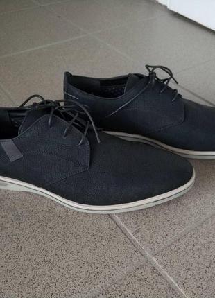 Туфлі чоловічі/мужская обувь тцфли