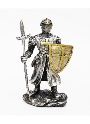 Статуэтка рыцарь полистоун