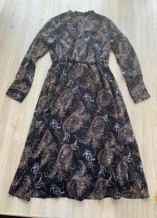 Стильне плаття від amisu