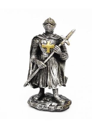 Статуэтка рыцарь винтажный стиль