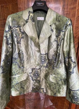 Пиджак фирмы bonita