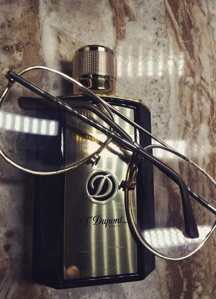 S t dupont очки солнцезащитные vintage оригинал