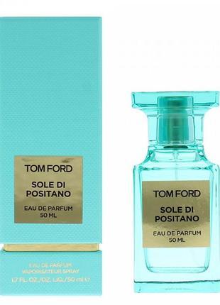 Tom ford sole di positano ( orig.pack!) edp 50 ml