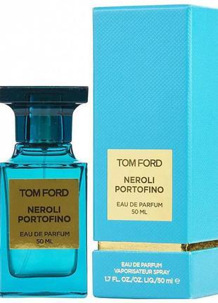 Tom ford neroli portofino (orig.pack!) edp 50 ml