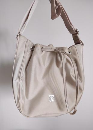 Новая лёгкая сумка bogner crossbody кисет богнер кроссбоди оригинал