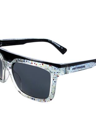 Новые солнцезащитные очки diesel 55dsl унисекс лимитированная серия культовые1 фото