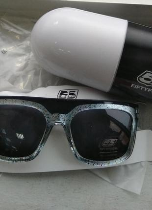Новые солнцезащитные очки diesel 55dsl унисекс лимитированная серия культовые2 фото