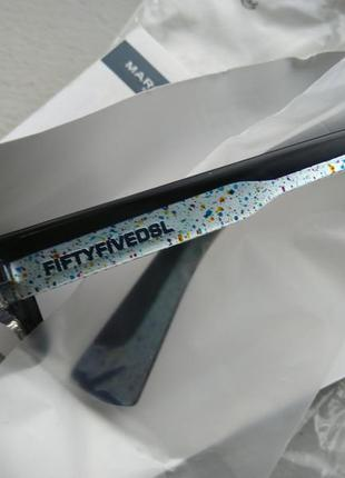 Новые солнцезащитные очки diesel 55dsl унисекс лимитированная серия культовые3 фото