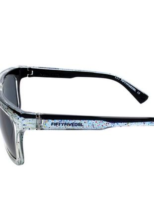 Новые солнцезащитные очки diesel 55dsl унисекс лимитированная серия культовые4 фото