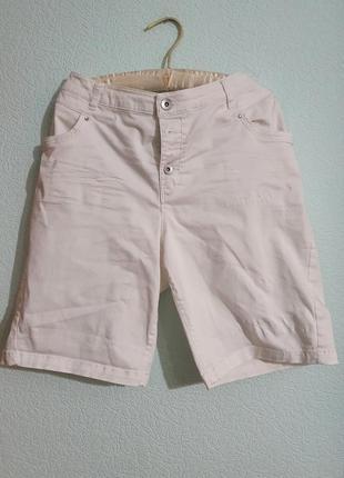 Стильные капри шорты