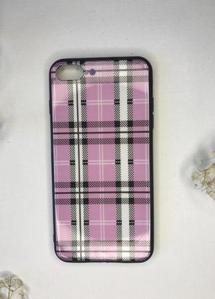 Iphone 7+ 8+ чехол чохол на айфон 7+ 8+