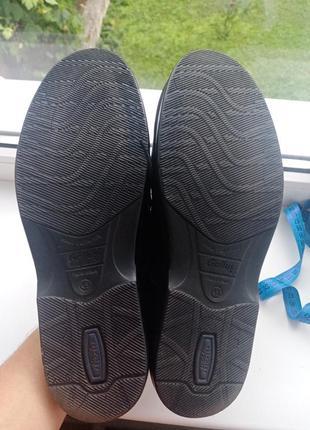 Ультралегкие мега комфортные мужские туфли  gallus  ручная работа полностью натуральная кожа2 фото