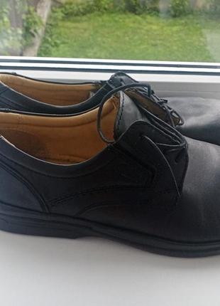 Ультралегкие мега комфортные мужские туфли  gallus  ручная работа полностью натуральная кожа7 фото