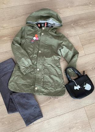 Куртка cool club