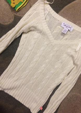 Джемпер кофта свитер aeropostale