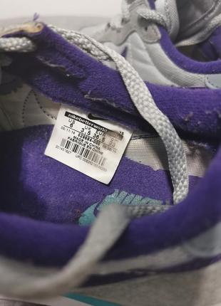 Кросівки 36 розмір7 фото