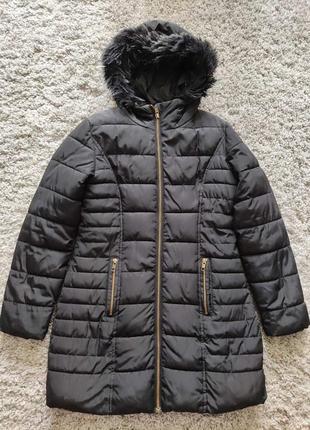 Куртка-пальто на девочку next