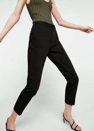 Шикарные брюки / штаны zara