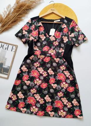Классное новое платье oasis