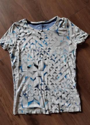 Супер футболка marccain р.s-m.