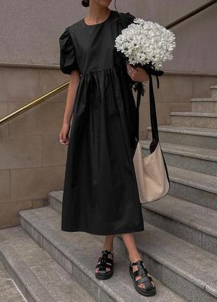 Нереально крутое и стильное платье