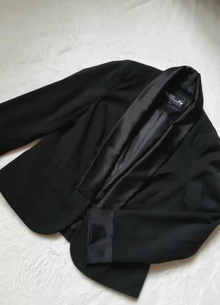 Базовый классический пиджак papaya 12 рр