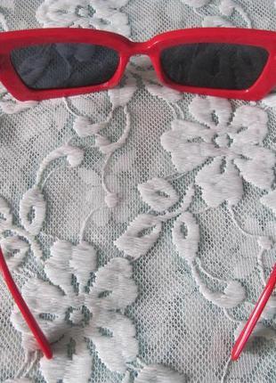 13 стильные солнцезащитные очки6 фото