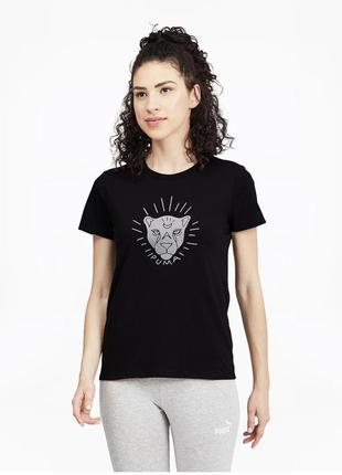 Натуральные  футболки puma(оригинал)
