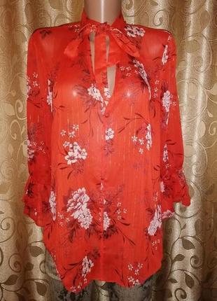 🌹🌹🌹красивая легкая женская кофта, блузка george🌹🌹🌹