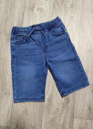 Next джинсовые шорты